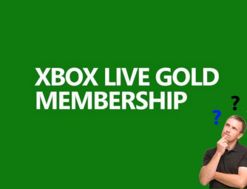 Как использовать службу Xbox Live Gold в странах Балтии?