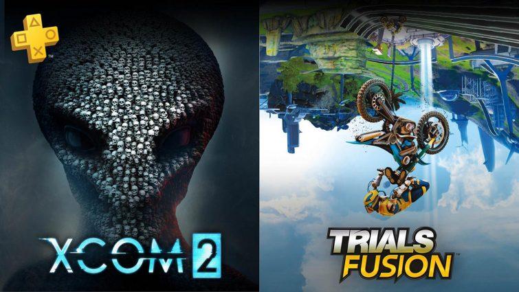Бесплатные игры PlayStation Plus – июнь 2018