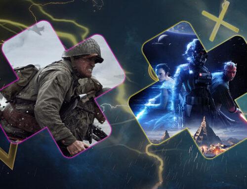 Бесплатные игры PlayStation Plus – Июнь 2020