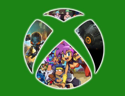 Бесплатные игры Xbox Live Gold– Июнь 2020