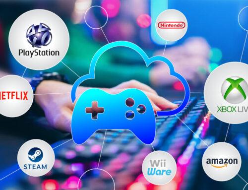 Цифровое будущее мира игр