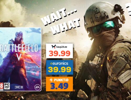 Почему цены на игры в магазине punktid.ru такие низкие?