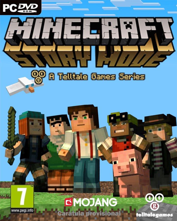где скачать minecraft story mod на пк #9