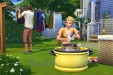 The Sims 4 - Laundry Day Stuff DLC (PC/MAC)