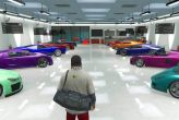 GTA 5 - C.E. Starter Pack DLC (PC)