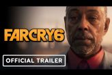 Embedded thumbnail for Far Cry 6 - Gold Edition - Xbox One
