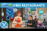Embedded thumbnail for The Sims 4: Bundle Pack 3 (PC/MAC)