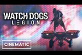 Embedded thumbnail for Watch Dogs Legion (PC)