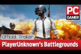 Embedded thumbnail for PlayerUnknown's Battlegrounds - PUBG (PC)