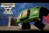Embedded thumbnail for Monster Jam Steel Titans 2 (PC)