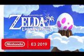 Embedded thumbnail for The Legend of Zelda Link's Awakening - Nintendo