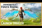Embedded thumbnail for Immortals - Fenyx Rising - Xbox One