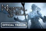 Embedded thumbnail for Mortal Shell (PC)