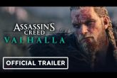 Embedded thumbnail for Assassin's Creed Valhalla (PC)
