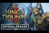 Embedded thumbnail for King's Bounty II (PC)