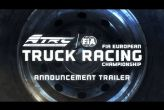 Embedded thumbnail for FIA European Truck Racing Championship (PC)