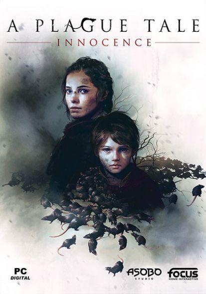 A Plague Tale - Innocence (PC)