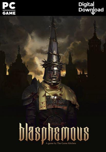 Blasphemous (PC)