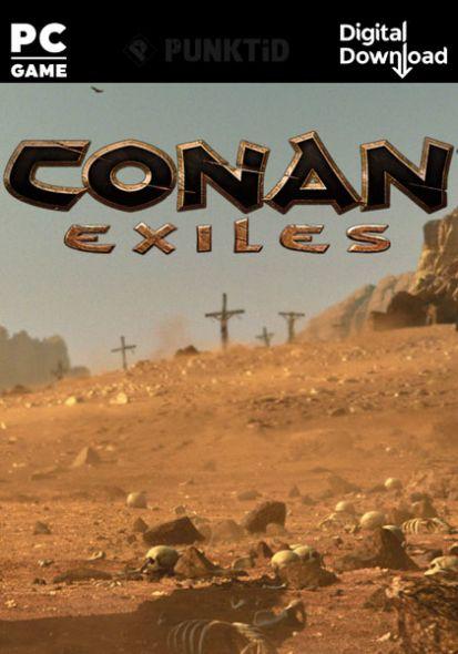 Conan Exiles (PC)