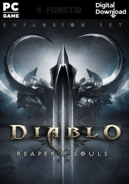 Diablo 3: Reaper of Souls (PC/MAC)