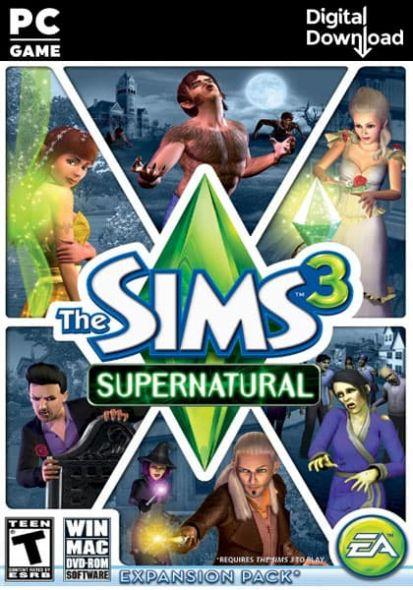 Mac download 3 sims Sims 3