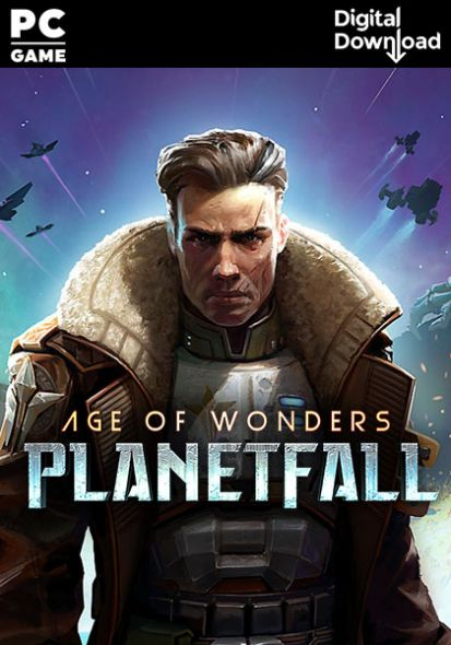 Age of Wonders – Planetfall (PC)