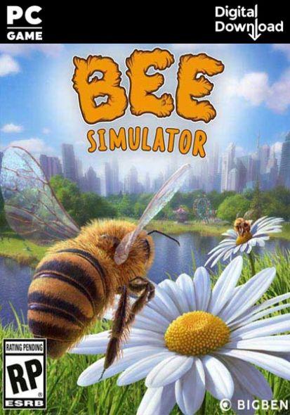 Bee Simulator (PC)
