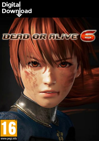Dead or Alive 6 [v 1.21 + DLCs] (2019) PC | Repack от xatab
