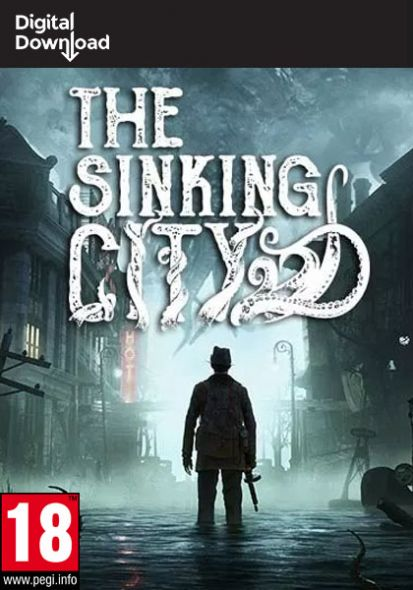 The Sinking City (PC)