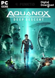 Aquanox Deep Descent (PC)