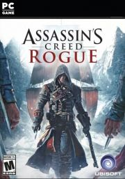 Assassins Creed: Rogue (PC)