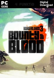 Borderlands 3: Bounty of Blood DLC - Steam (PC)