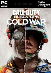 Call of Duty : Black Ops Cold War - Greencode (PC)