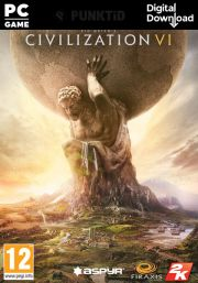 Civilization 6 (PC/MAC)