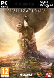 Civilization VI (PC/MAC)