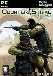 Counter-Strike: Source (PC/MAC)
