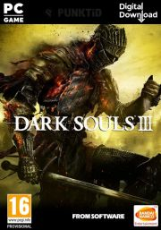 Dark Souls 3 (PC)