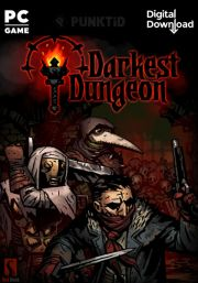 Darkest Dungeon (PC/MAC)