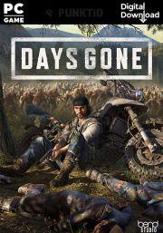 Days Gone (PC)