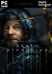 Death Stranding (PC)