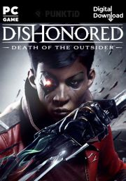 Dishonored - Death of the Outsider (PC)