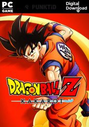 Dragon Ball Z - Kakarot (PC)