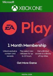 EA Access: подписка на 1 месяц (Xbox One)