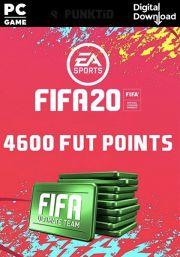 FIFA 20 - 4600 FUT Points (PC)
