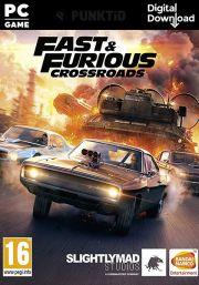 Fast & Furious Crossroads (PC)