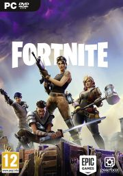 Fortnite - Deluxe Edition (PC)