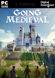 Going Medieval (PC)