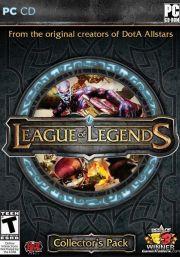 League of Legends 9 GBP Подарочная Карта