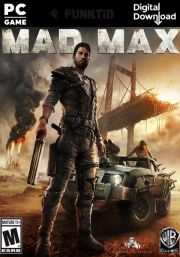 Mad Max (PC/MAC)