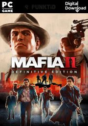 Mafia 2 - Definitive Edition (PC)